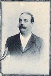 Carl Grengg (1853-1914)