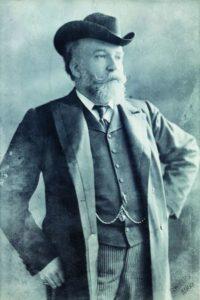 Victor von Herzfeld (1856-1920)