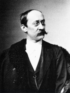 فرانز كيم (1856-1901)