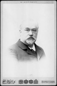 Юлиус Книзе (1848-1905)