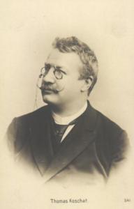 Thomas Koschat (1845-1914)
