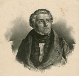 Карл Лоу (1796-1869)