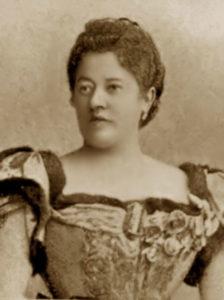 Fanny Moran-Olden (1848-1929)