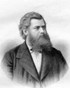 Viktor Ernst Nessler (1841-1890)