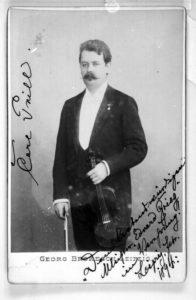 Karl Prill (1864-1931)