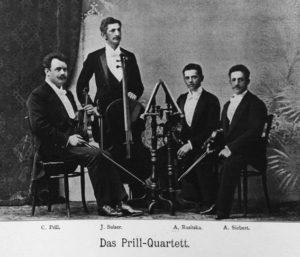 August Siebert (1856-1938)