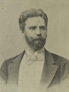 Anton Ruckauf (1855-1903)
