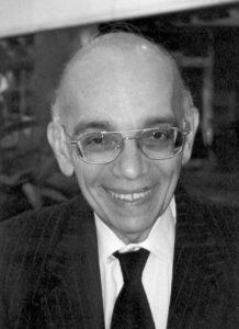 José Antonio Abreu (1939-2018)