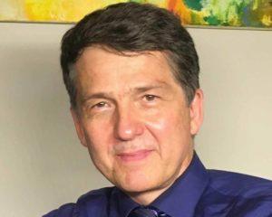Morten Solvik