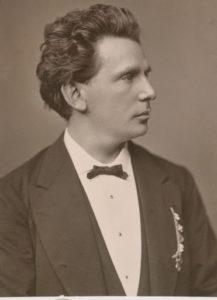 إرنست فون بوسارت (1841-1921)