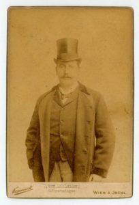 Franz von Reichenberg (1853-1905)