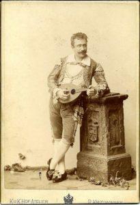 Josef Ritter (1859-1911)