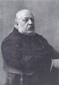 Gustav Schonaich (1840-1906)