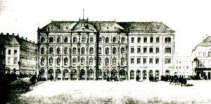 Pester Ungarische Commercial Bank AG