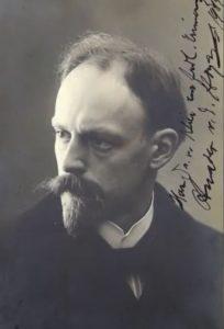 Amadeo von der Hoya (1874-1922)