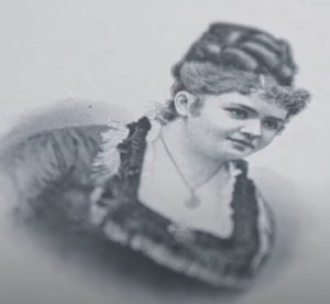 Marie Kramer-Wiedl (1860-1926)