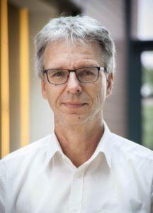 Bert van der Waal van Dijk