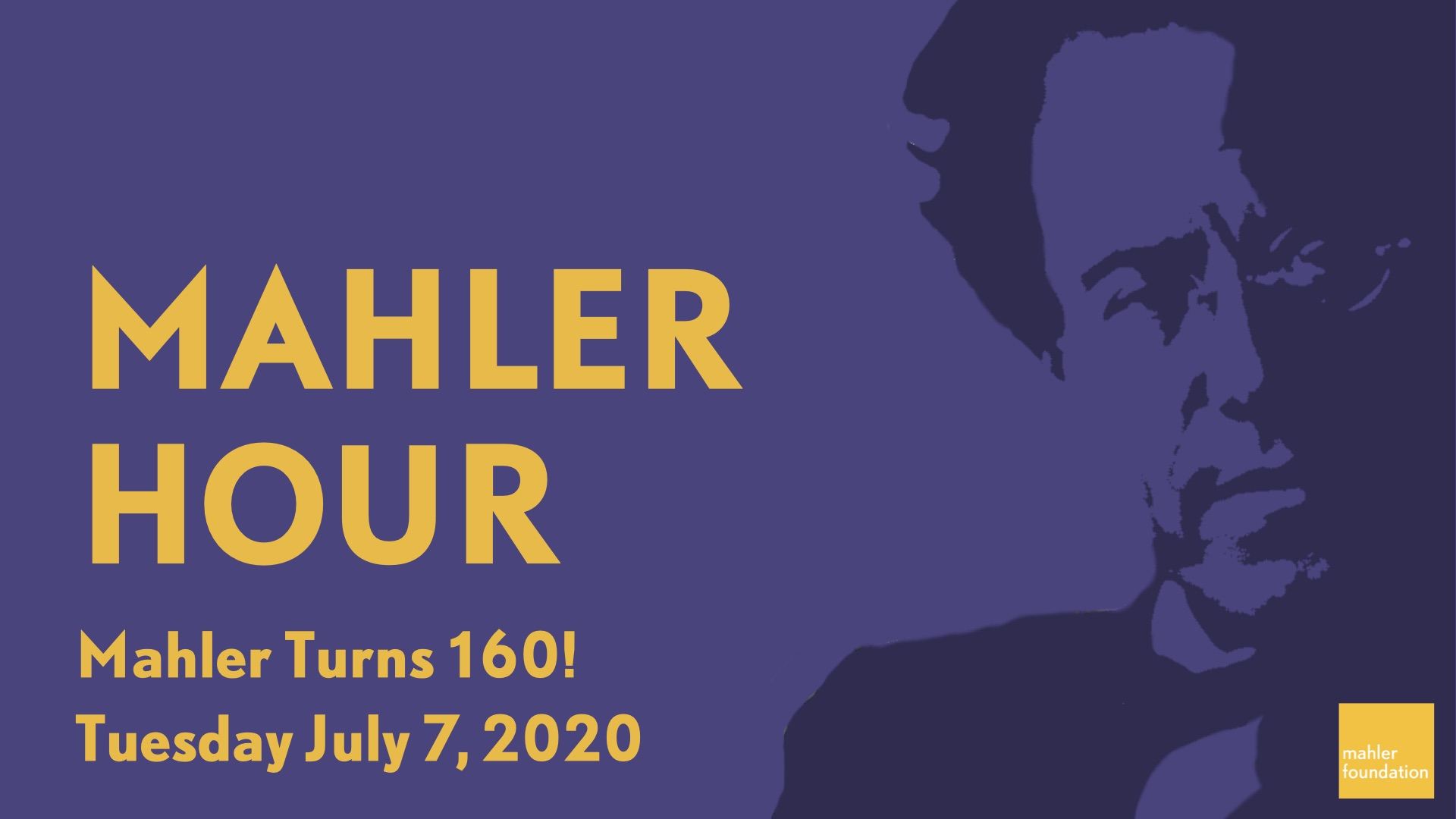 Second Mahler Hour