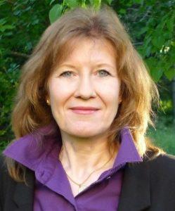 Sybille Werner