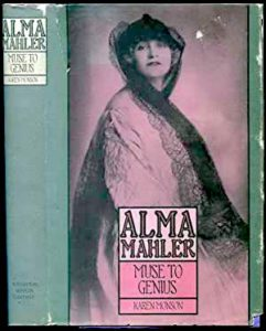 Alma Mahler: Muse to Genius