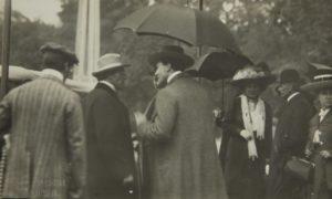 Jahr 1908