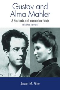 Gustav and Alma Mahler