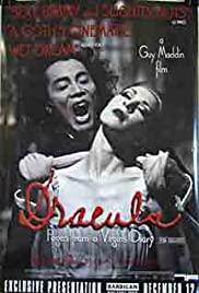 Dracula: Seiten einer Jungfrau