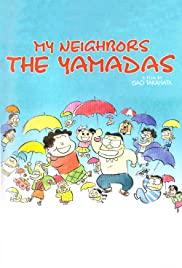 Meine Nachbarn die Yamadas