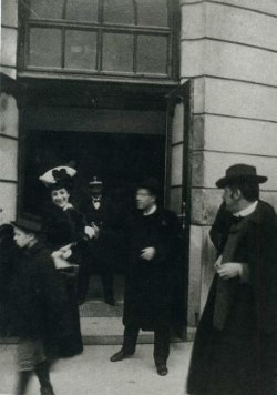 1906 أوبرا جراتس 16-05-1906 - سالومي بقلم ريتشارد شتراوس