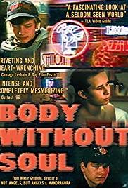 Körper ohne Seele