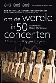 In 50 Konzerten um die Welt