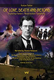 Of Love, Death and Beyond: Explorer Mahler