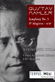 Das Mahler: Klimt-Projekt, eine hundertjährige Feier von Gustav Mahler