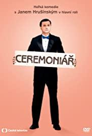 Ceremoniár