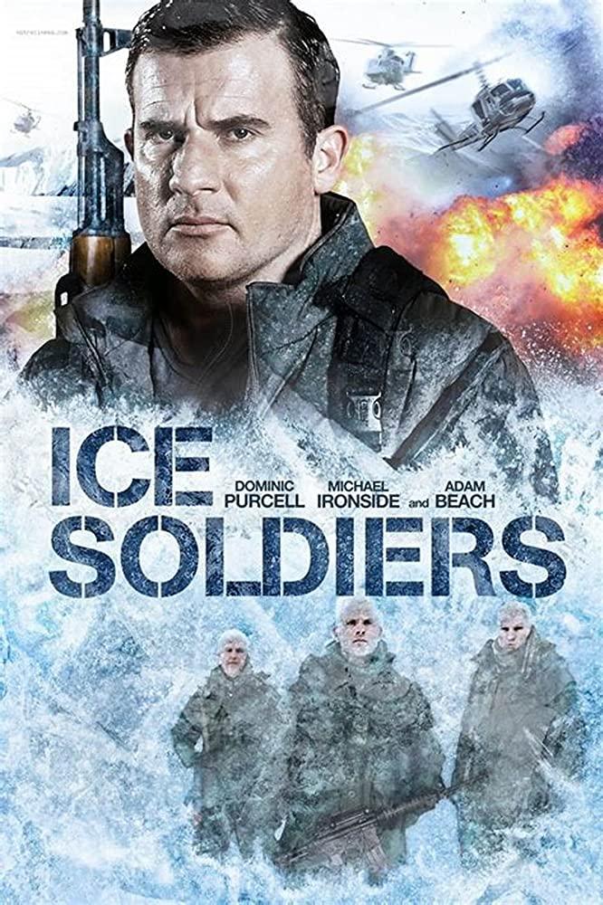 Eissoldaten