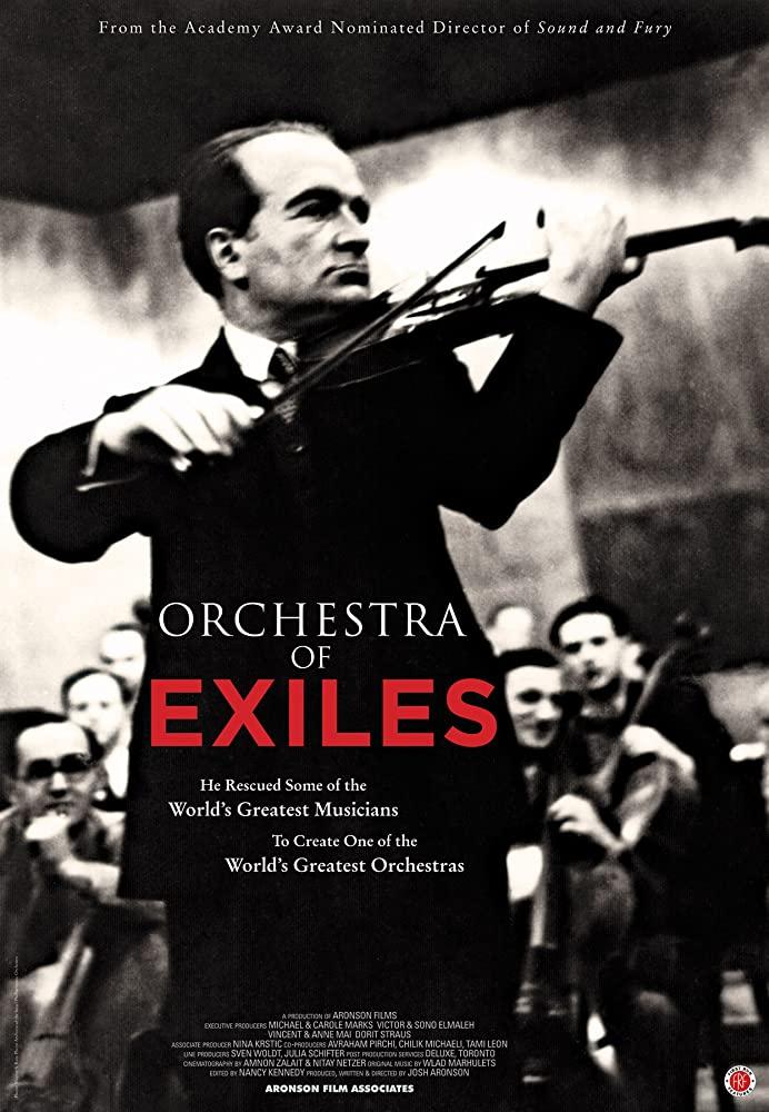 Orchester der Verbannten