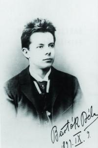 बेला बार्टोक (1881-1945)