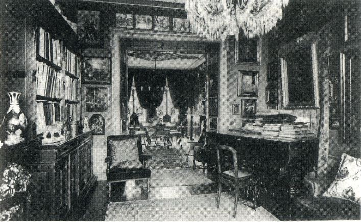 House Willem Mengelberg