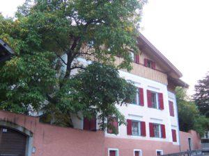1898 Villa Artmann