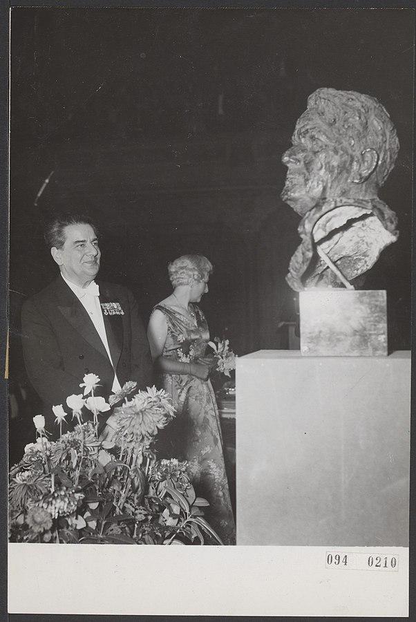 Eduard van Beinum (1900-1959)