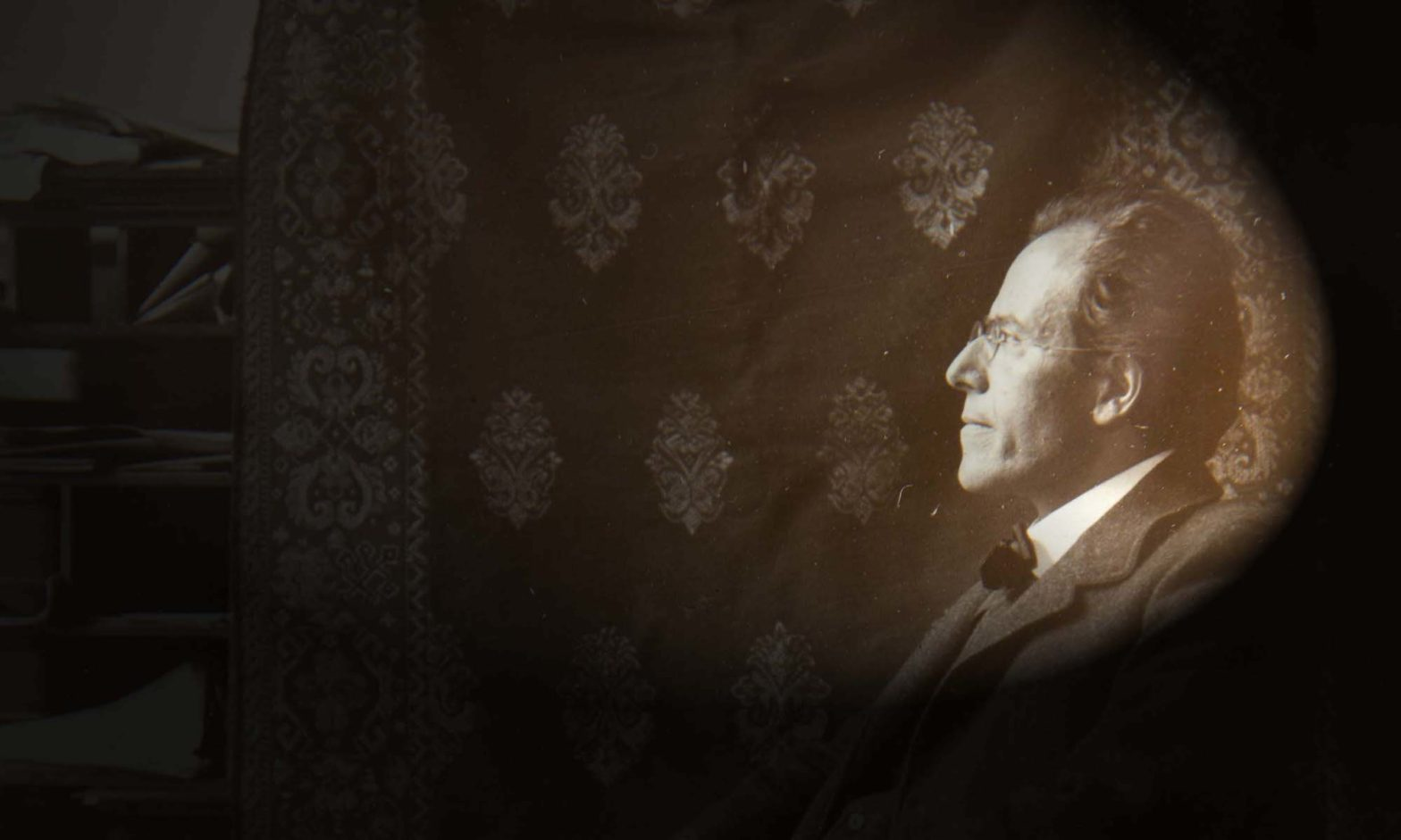 Mahler spotlight